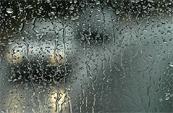 Nadie puede hacer que pare de llover